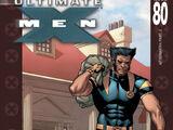 Ultimate X-Men Vol 1 80