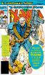 Uncanny X-Men Vol 1 294 Polybag
