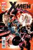 Uncanny X-Men Vol 2 20 Deodato Variant
