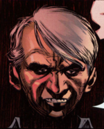 Van Daemon (Earth-616) from Wolverine Punisher Vol 1 2 001