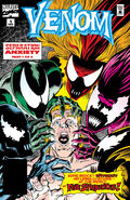 Venom Separation Anxiety Vol 1 1
