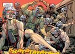 Weapon X (Earth-12151) from Secret Wars Agents of Atlas Vol 1 1 001