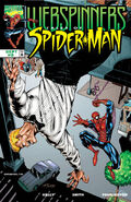 Webspinners Tales of Spider-Man Vol 1 9