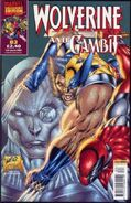 Wolverine and Gambit Vol 1 83