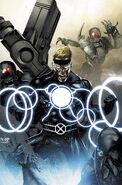 X-Men Legacy Vol 1 257 Textless