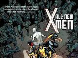 All-New X-Men HC Vol 1 2