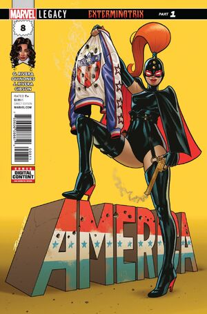 America Vol 1 8