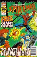 Astonishing Spider-Man Vol 1 29