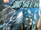 Astonishing X-Men Vol 3 29