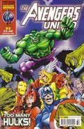 Avengers United Vol 1 32