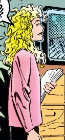 Barb from Thunderbolts Vol 1 1 0001