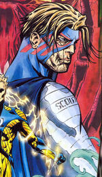 Billy Turner (Earth-7328) from Marvel Knights Millennial Visions Vol 1 2001 0001