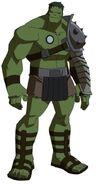 Bruce Banner (Earth-10022) from Planet Hulk (film) 0001