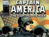 Captain America: The Fighting Avenger Vol 1 1