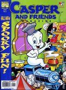 Casper and Friends Vol 1 1