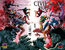 Civil War II Vol 1 1 Sleeping Giant Collectibles Variant (Wraparound)