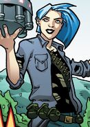 Cursed Cass (Earth-616) from Champions Vol 2 1.MU 001