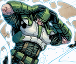 Daniel Whitehall (Earth-616) from Secret Warriors Vol 1 25 001