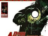 Dark Avengers Annual Vol 1