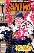 Darkhawk Vol 1 15