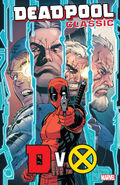 Deadpool Classic Vol 1 21