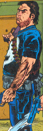 Desmond Kline (Earth-616) from Punisher War Journal Vol 1 63 0001