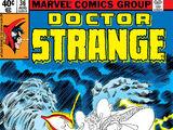 Doctor Strange Vol 2 36