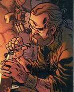 Dog Logan (Earth-616) of Wolverine & the X-Men Vol 1 25