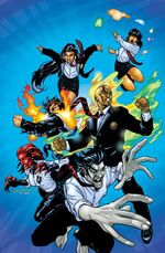 Generation X Vol 1 46 Textless