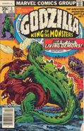 Godzilla Vol 1 5