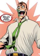 Harold Osborn (Earth-22916) from Web Warriors Vol 1 10