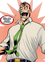 Harold Osborn (Earth-22916) from Web Warriors Vol 1 10