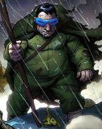 Harvey Elder (Earth-616) from Mighty Avengers Vol 1 1 001