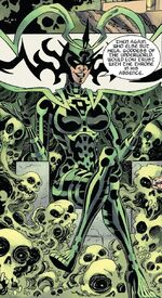 Hela (Earth-TRN783) from Deadpool's Art of War Vol 1 3
