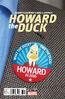 Howard the Duck Vol 5 2 Vote Howard Variant