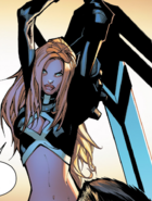 Illyana Rasputina (Earth-616) from Extraordinary X-Men Vol 1 1 001