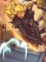 Illyana Rasputina (Earth-TRN727) from X-Men Blue Vol 1 33 001