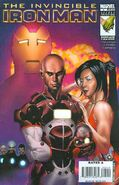 Invincible Iron Man Vol 2 5