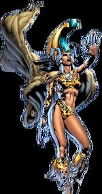 Ixchel (Mayapan) (Earth-616) from Hulk Vol 2 54 001