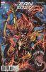 Jean Grey Vol 1 7 Venomized Phoenix Force Variant