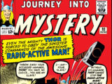 Journey into Mystery Vol 1 93