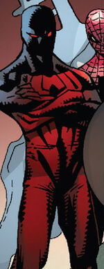 Kaine Parker (Earth-14110) from Nova Vol 5 10 0001