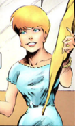 Kelly Cox (Earth-616) from Spider-Man and Wolverine Vol 1 1 001
