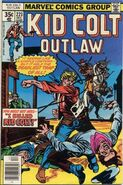 Kid Colt Outlaw Vol 1 221