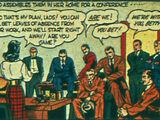 Legion of Loyalists (Earth-616)