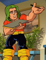 Leonard Samson (Earth-91119) from Super Hero Squad Show Season 2 17