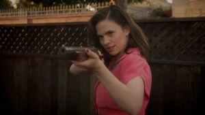 Margaret Carter (Earth-199999) from Marvel's Agent Carter Season 2 4