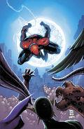 Marvel Adventures Spider-Man Vol 1 2 Textless