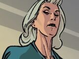 Mary Morgan (Earth-616)