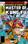 Master of Kung Fu Vol 1 66